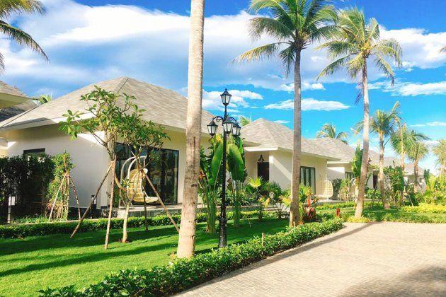 Tour Quy Nhơn – Quảng Ngãi – Thác Trắng – CocoLand