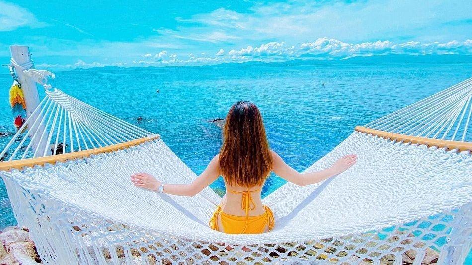 Tour Kỳ Co – Hòn Khô – Lặn Biển Ngắm San Hô