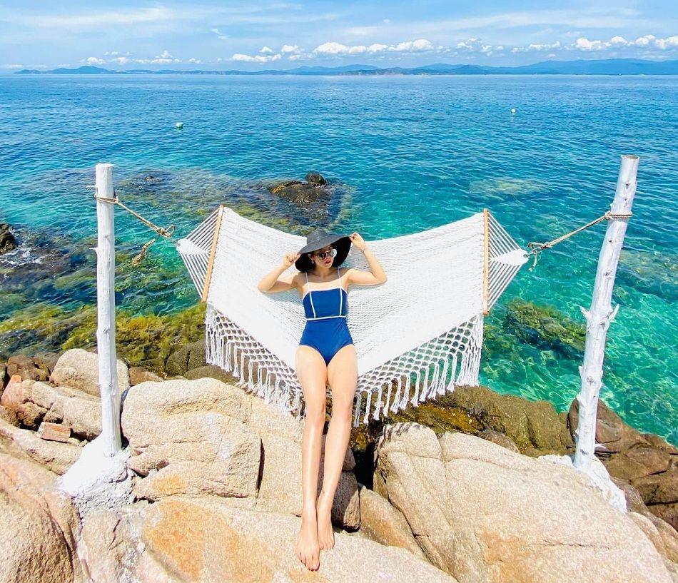 Tour Kỳ Co – Eo Gió – Lặn Biển – Đồi Cát – 590k