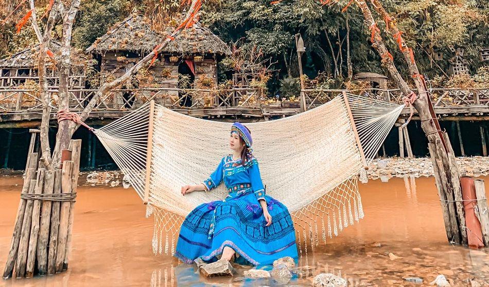 Tour Bình Định – Hạ Long – Ninh Bình – Sapa – Hà Nội