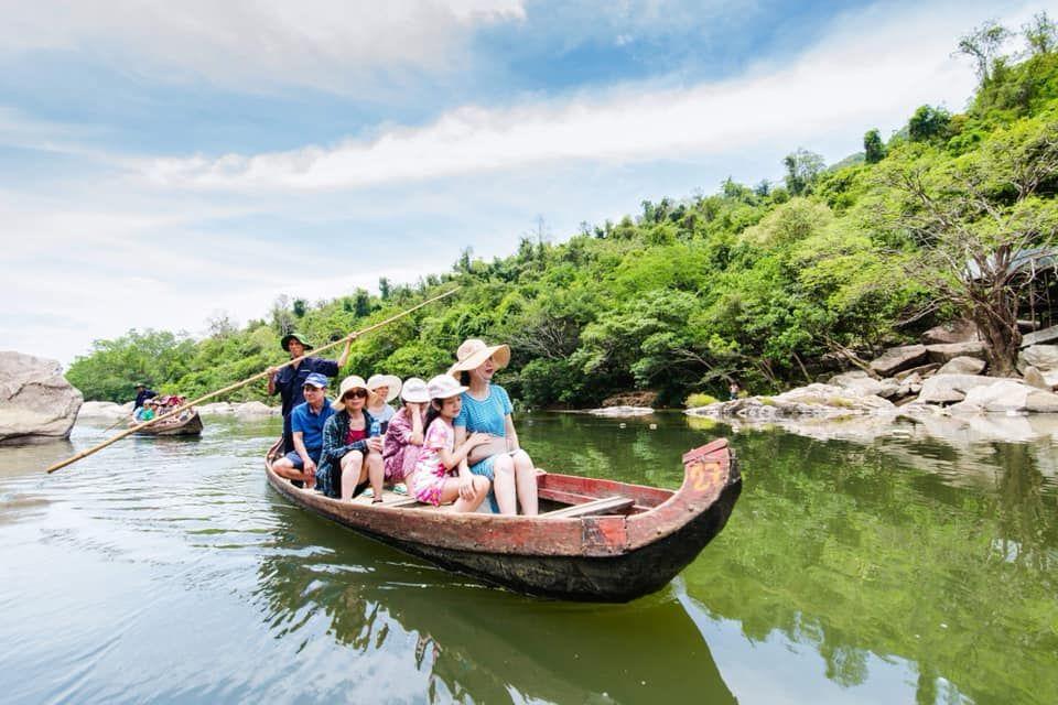 Tour Tây Sơn – Hầm Hô – Bảo Tàng Quang Trung