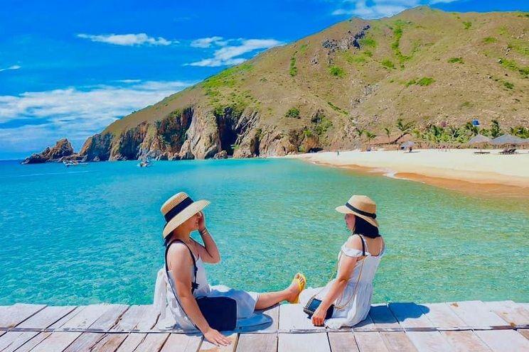 Tour Kỳ Co – Lặn biển Bãi Dứa – Tour Ghép Quy Nhơn
