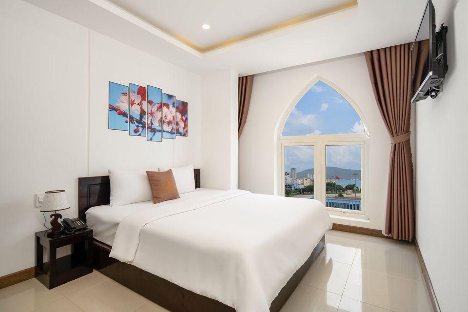 Khách Sạn 2 Sao Tại Quy Nhơn – Gần Bãi Biển