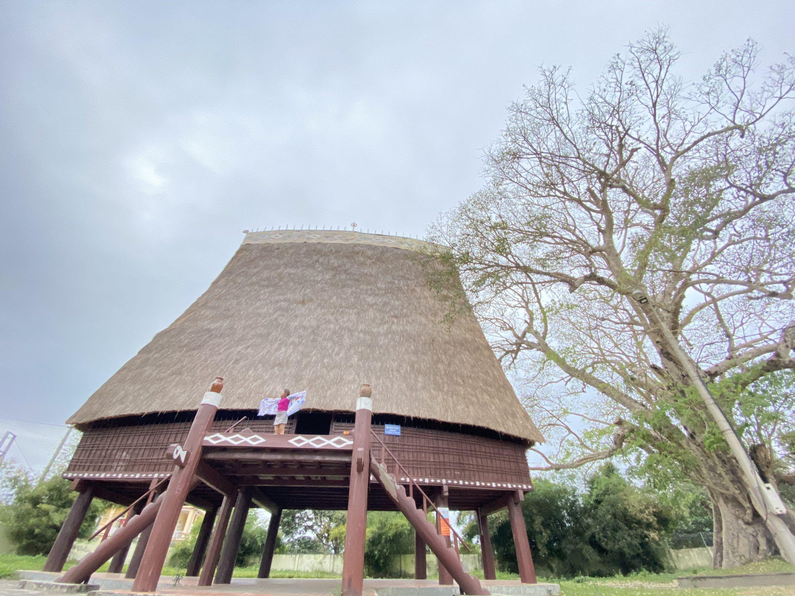 Tour Quy Nhơn – Măng Đen – Kon Tum – Pleiku