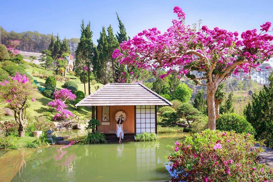 Tour Bình Định – Đà Lạt – Nha Trang