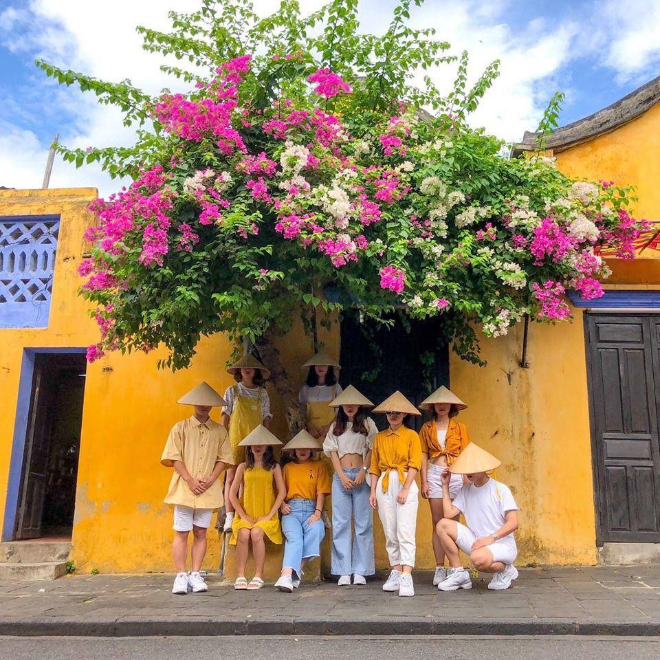 Tour Bình Định – Đà Nẵng – Bà Nà Hills