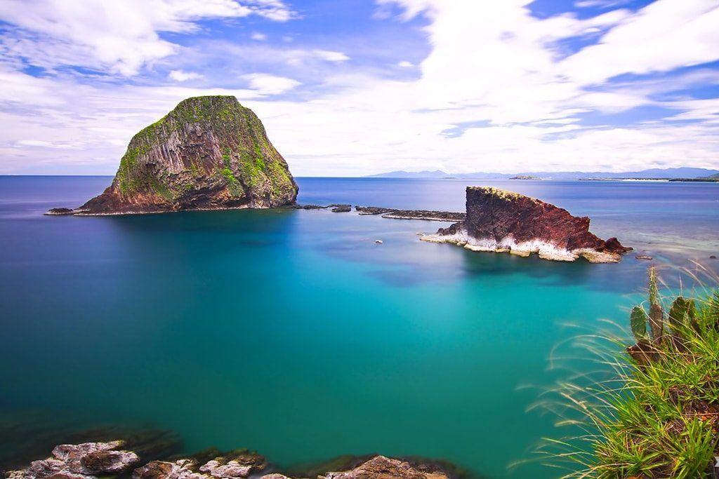 Tour Quy Nhơn – Mũi Điện – Vũng Rô – Gành Đá Đĩa